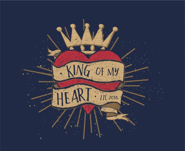LTC 2018 King of my Heart