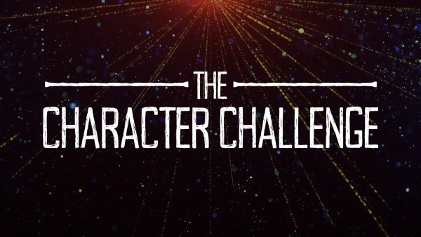 The Character Challenge