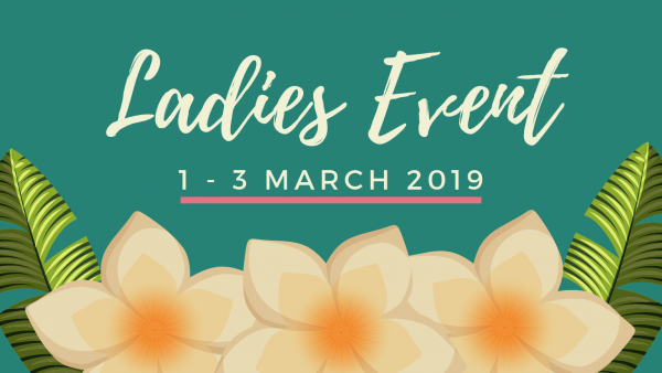 Ladies Event